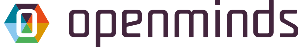 Openminds Logo